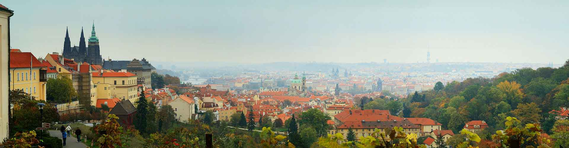 Prague – Camping in Prague 3. Maps of Prague, Photos and Reviews for each camping in Prague.