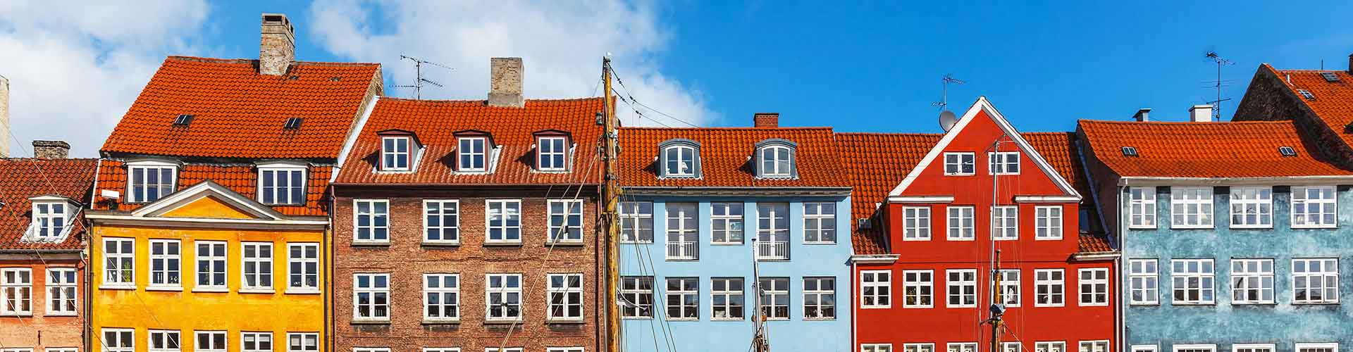 Copenhagen – Hostels in Copenhagen. Maps of Copenhagen, Photos and Reviews for each hostel in Copenhagen.