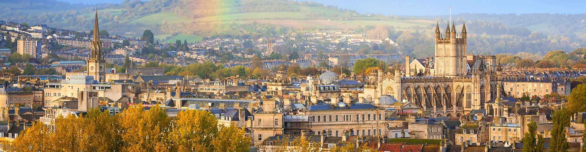 Bath – Student accommodations, hostels and coworking spaces in Bath (Anglie). Maps of Bath, photos and reviews for each place in Bath.