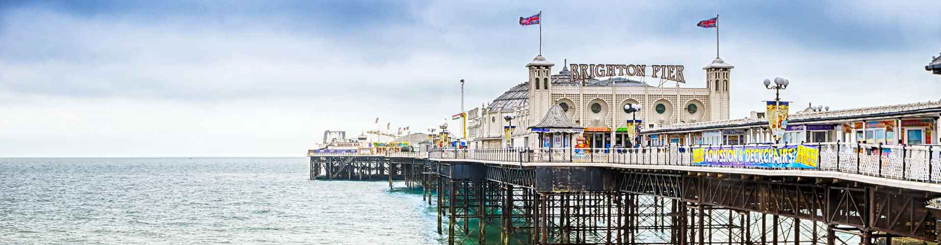 Brighton – Hostels in Brighton. Maps for Brighton, Photos and Reviews for each hostel in Brighton.