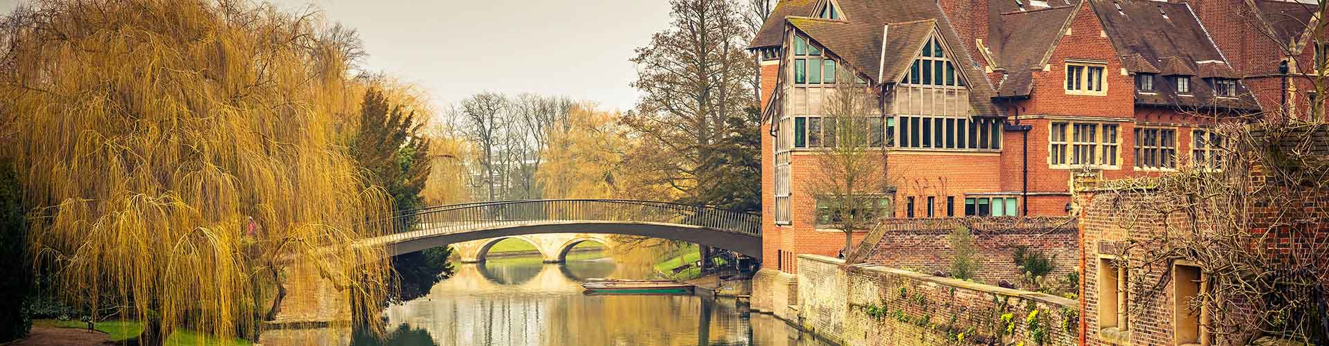 Cambridge – Hostels in Cambridge. Maps for Cambridge, Photos and Reviews for each hostel in Cambridge.