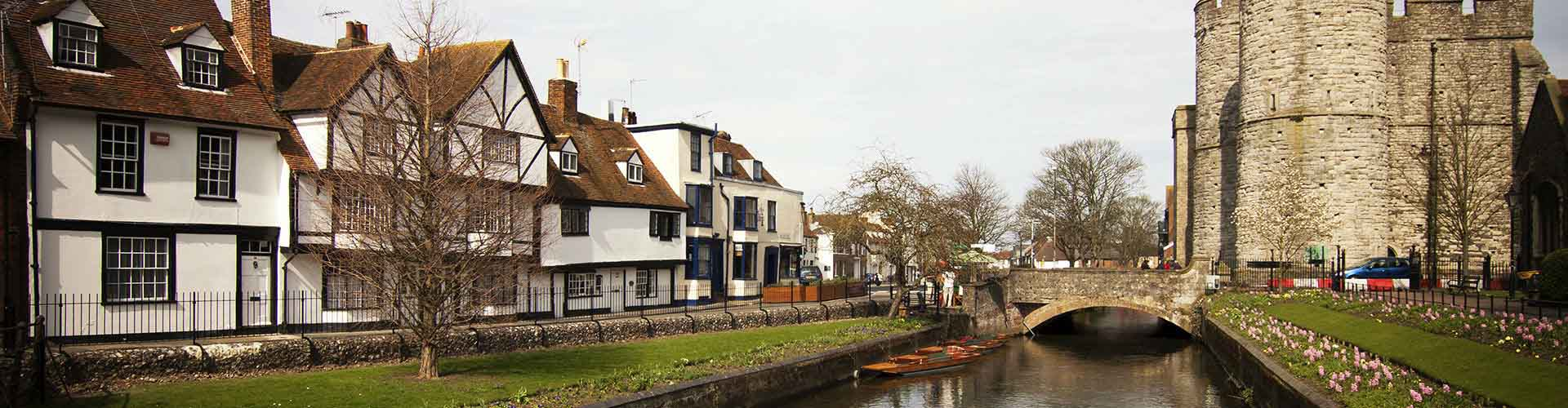 Canterbury – Hostels in Canterbury. Maps for Canterbury, Photos and Reviews for each hostel in Canterbury.