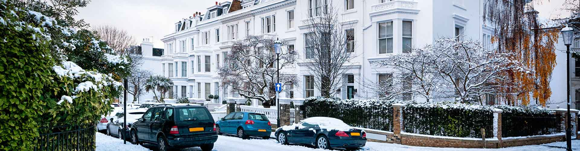 London – Hotels in Borough of Kensington and Chelsea. Maps of London, Photos and Reviews for each Hotel in London.