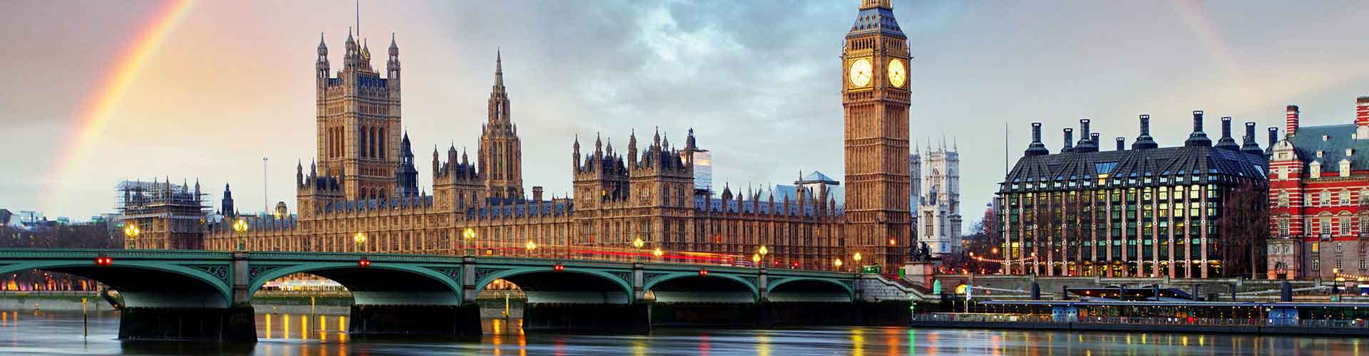 London – Hotels in Borough of Westminster. Maps of London, Photos and Reviews for each Hotel in London.