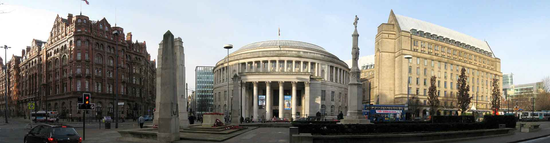 Manchester – Camping in Central Manchester. Maps of Manchester, Photos and Reviews for each camping in Manchester.