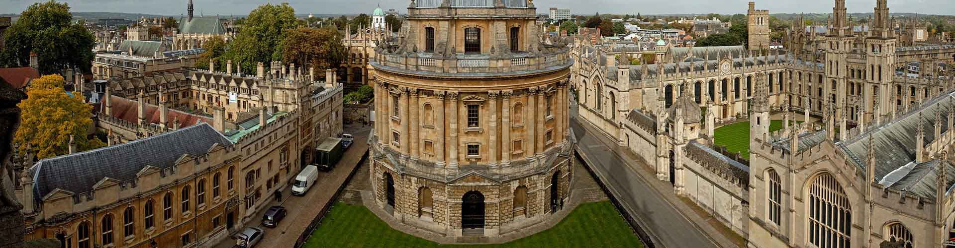 Oxford – Hostels in Oxford. Maps of Oxford, Photos and Reviews for each hostel in Oxford.