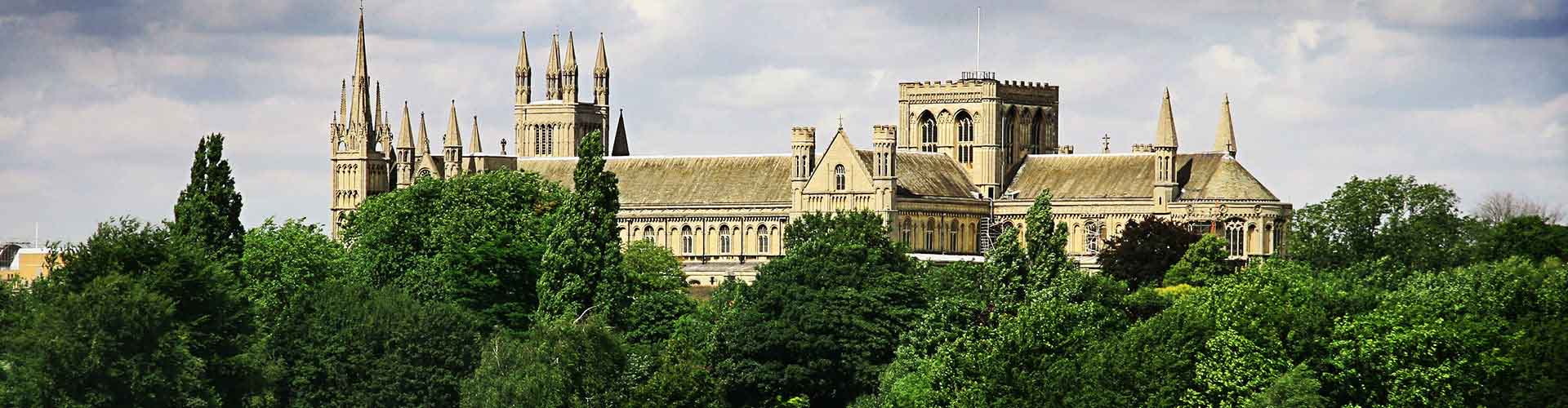 Peterborough – Hostels in Peterborough. Maps for Peterborough, Photos and Reviews for each hostel in Peterborough.