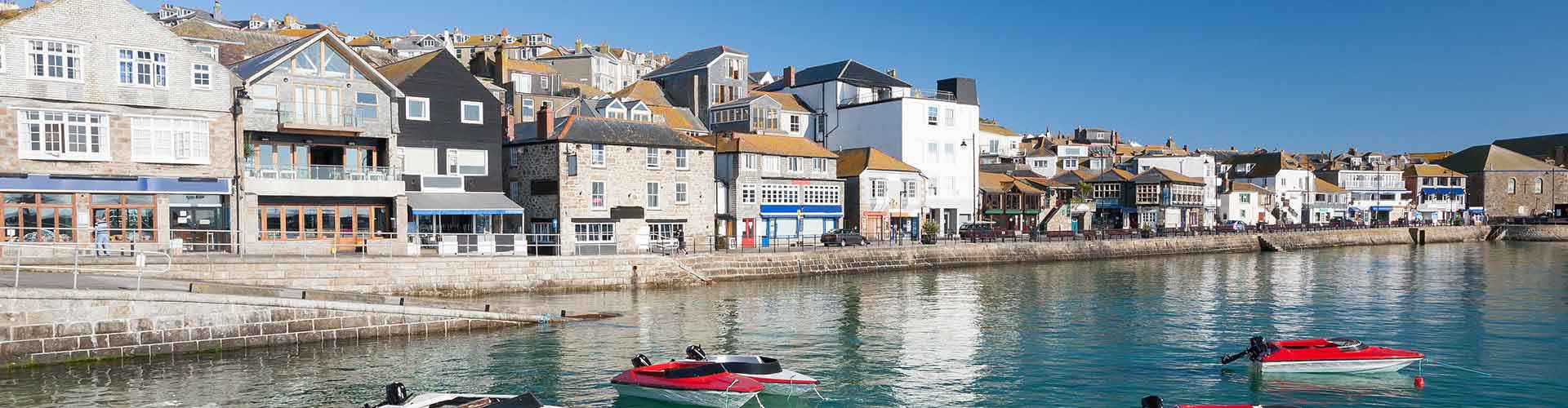 St Ives – Hostels in St Ives. Maps for St Ives, Photos and Reviews for each hostel in St Ives.