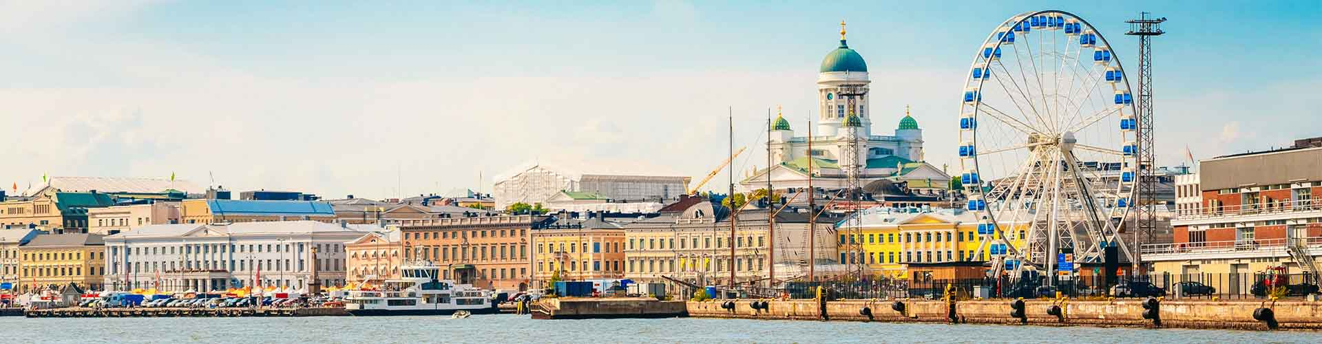 Helsinki – Hotels in Helsinki. Maps of Helsinki, Photos and Reviews for each Hotel in Helsinki.