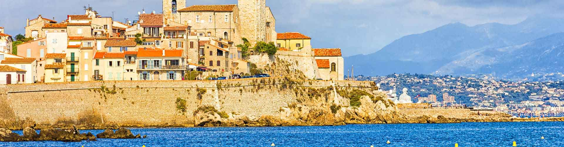 Antibes – Hostels in Antibes. Maps for Antibes, Photos and Reviews for each hostel in Antibes.