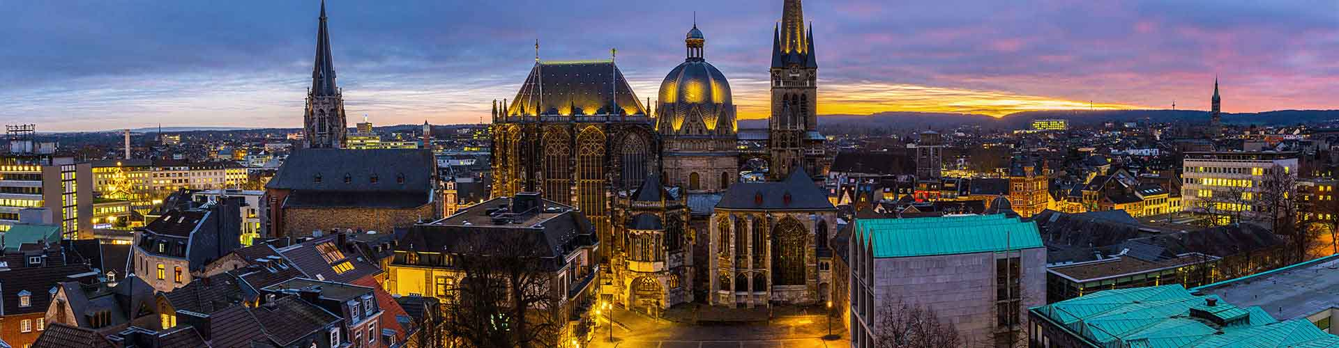 Aachen – Hostels in Aachen. Maps for Aachen, Photos and Reviews for each hostel in Aachen.