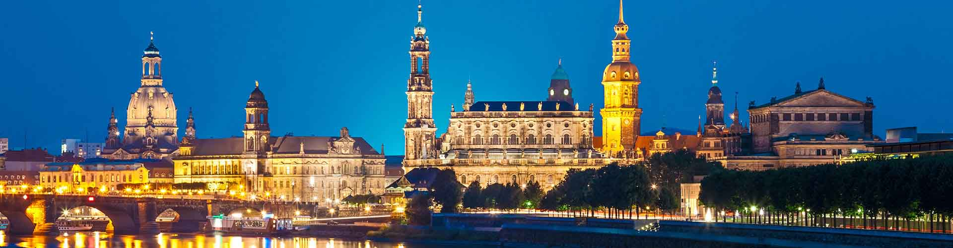 Dresden – Hostels in the Leipziger Vorstadt district. Maps for Dresden, Photos and Reviews for each hostel in Dresden.