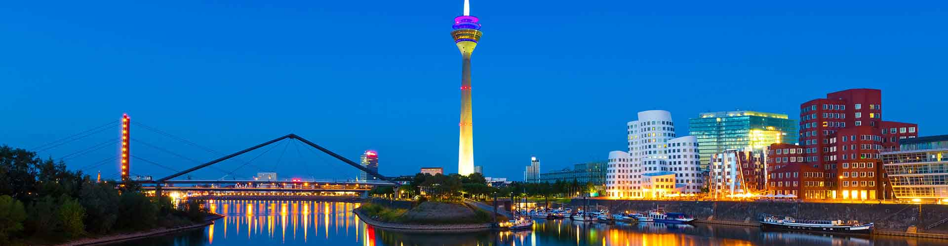 Dusseldorf – Cheap Rooms in Little Tokyo. Maps of Dusseldorf, Photos and Reviews for each cheap room in Dusseldorf.