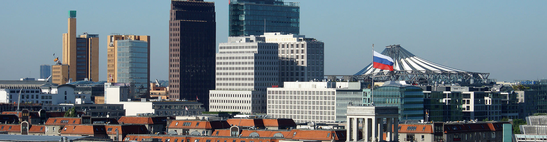 Berlin – Hostels close to Potsdamer Platz. Maps for Berlin, Photos and Reviews for each hostel in Berlin.