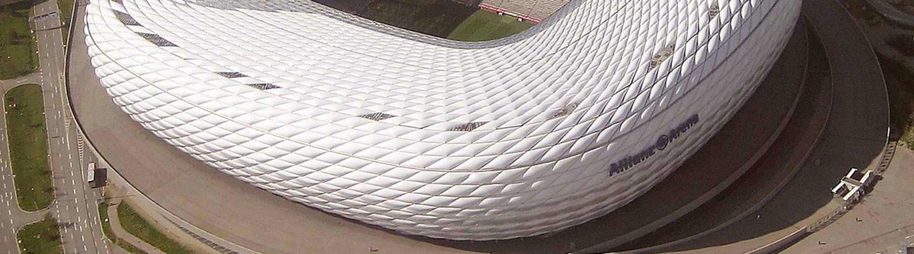 Munich – Hostels close to Allianz Arena. Maps for Munich, Photos and Reviews for each hostel in Munich.