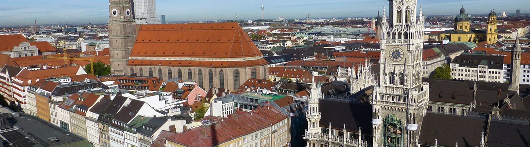 Munich – Hostels close to City Center. Maps of Munich, Photos and Reviews for each Hostel in Munich.