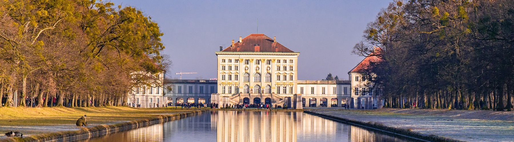 Munich – Apartments close to Nymphenburg Palace. Maps of Munich, Photos and Reviews for each Apartment in Munich.