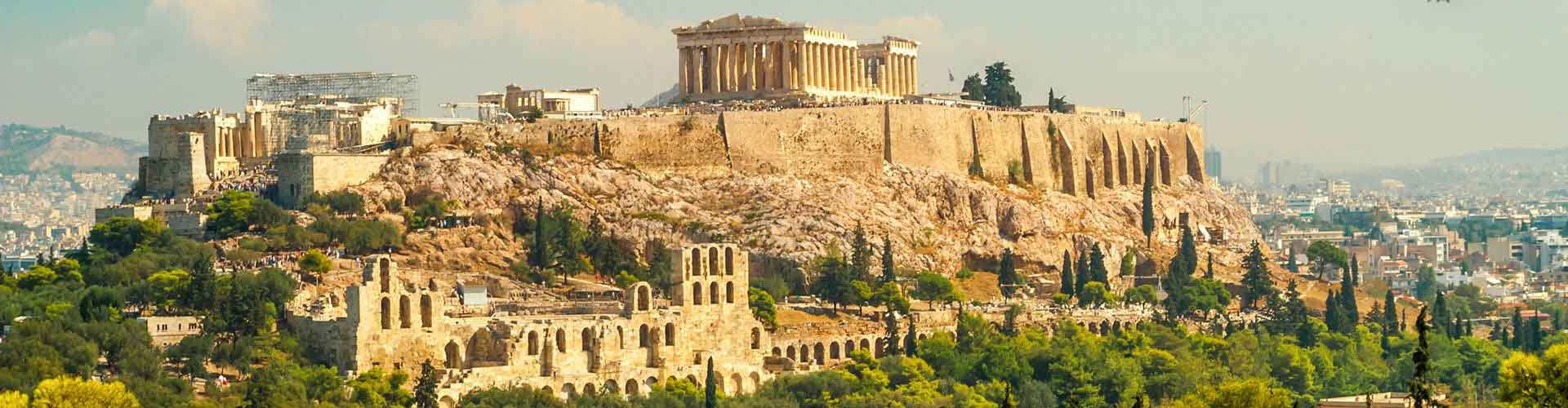 Athens – Hostels close to Erechtheum. Maps for Athens, Photos and Reviews for each hostel in Athens.