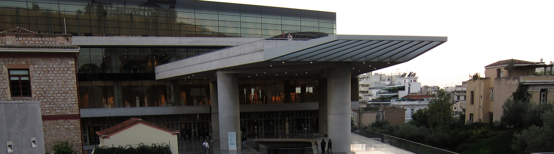 Athens – Hostels close to New Acropolis Museum. Maps for Athens, Photos and Reviews for each hostel in Athens.