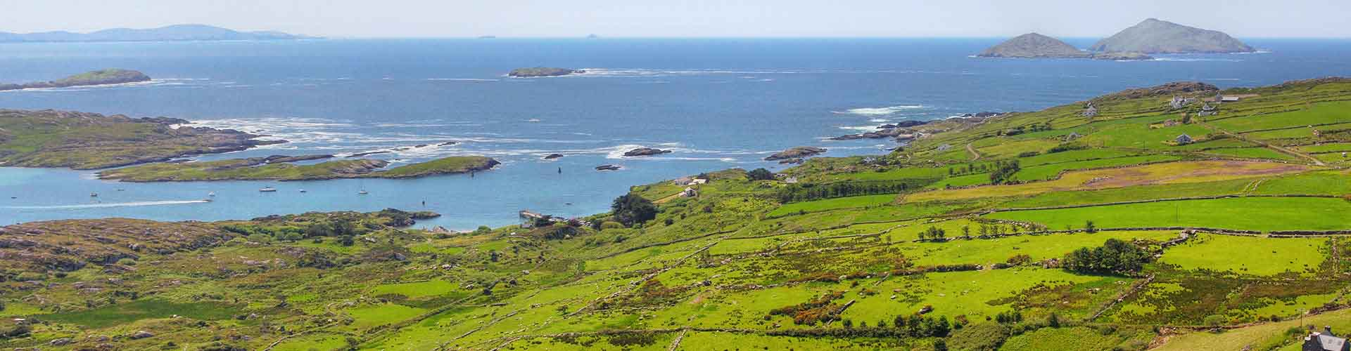 Ballinskelligs – Hostels in Ballinskelligs. Maps for Ballinskelligs, Photos and Reviews for each hostel in Ballinskelligs.