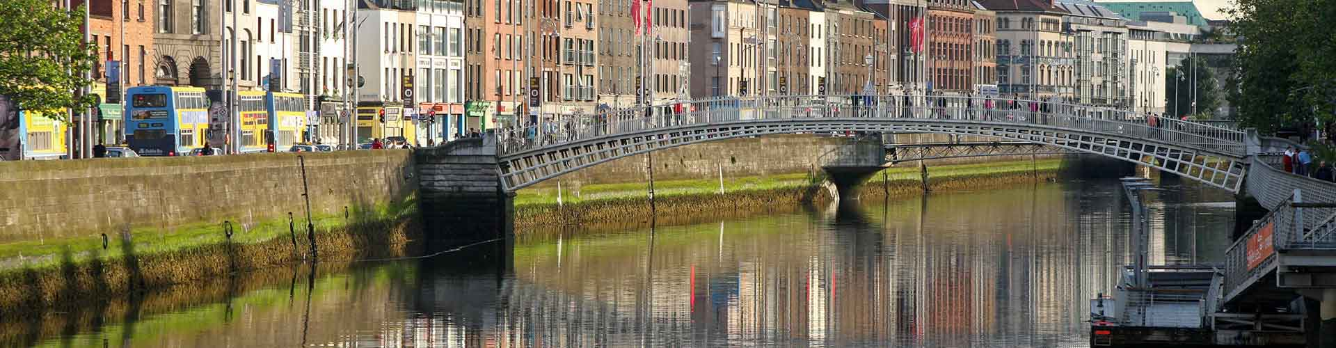 Dublin – Hotels in City Centre. Maps of Dublin, Photos and Reviews for each Hotel in Dublin.