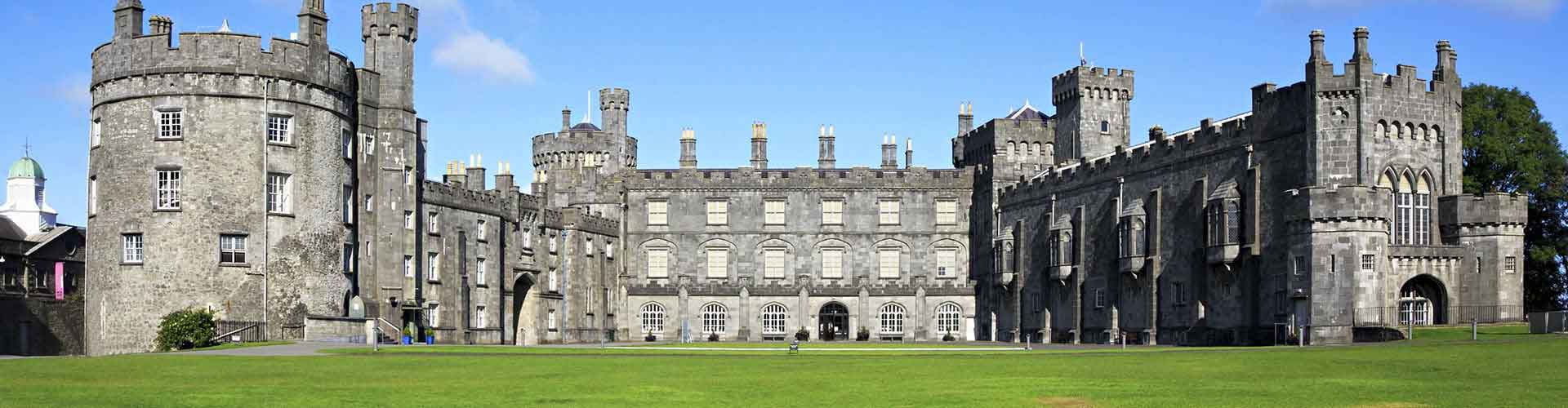 Kilkenny – Hostels in Kilkenny. Maps for Kilkenny, Photos and Reviews for each hostel in Kilkenny.