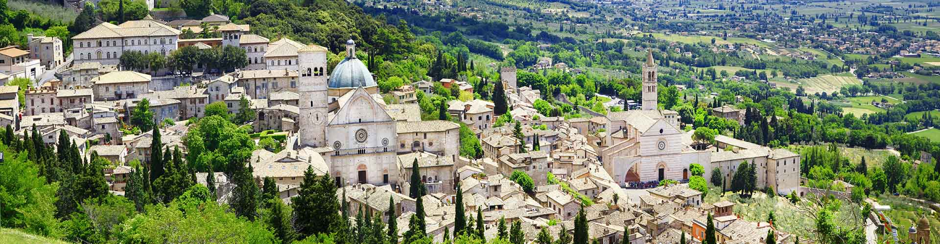 Assisi – Hostels in Assisi. Maps for Assisi, Photos and Reviews for each hostel in Assisi.