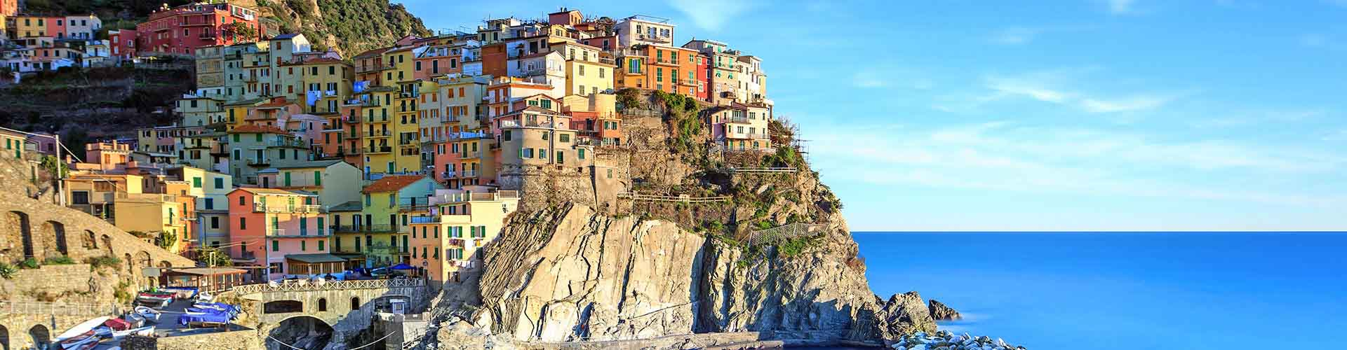 Cinque Terre – Hostels in Cinque Terre. Maps for Cinque Terre, Photos and Reviews for each hostel in Cinque Terre.