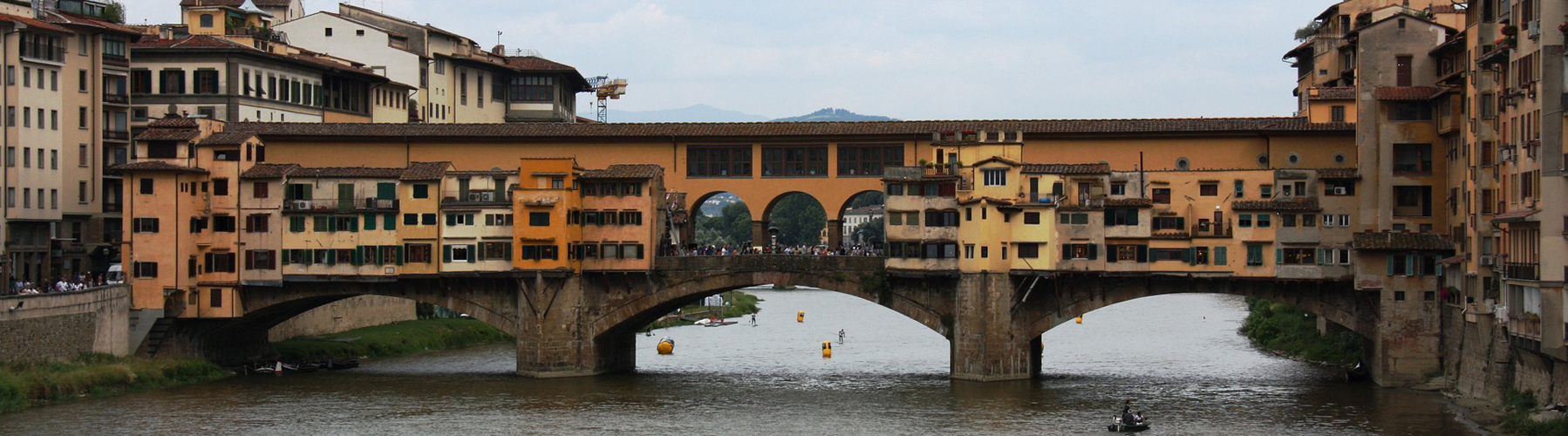 Florence – Hostels close to Ponte Vecchio. Maps for Florence, Photos and Reviews for each hostel in Florence.