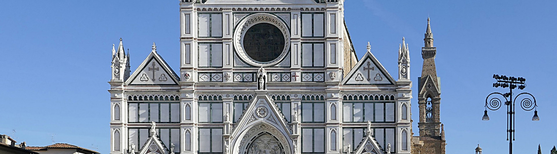 Florence – Hostels close to Santa Croce. Maps of Florence, Photos and Reviews for each Hostel in Florence.