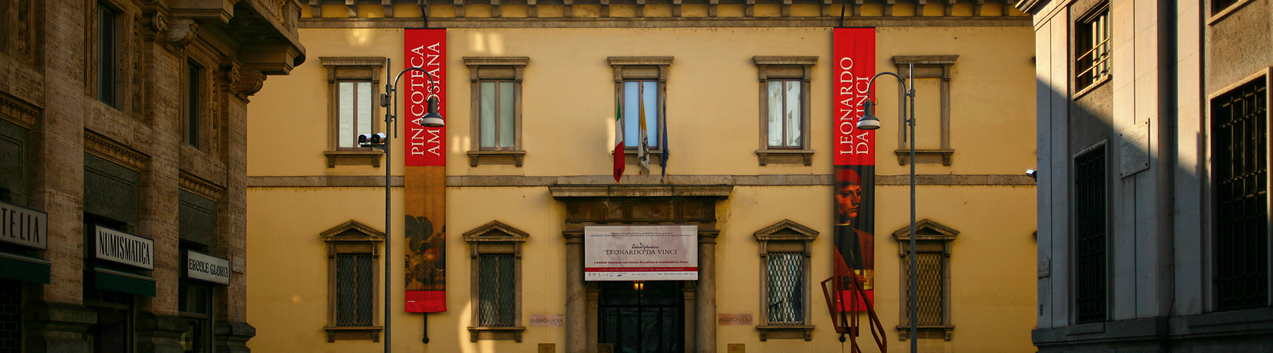 Milan – Hostels close to Pinacoteca Ambrosiana. Maps for Milan, Photos and Reviews for each hostel in Milan.
