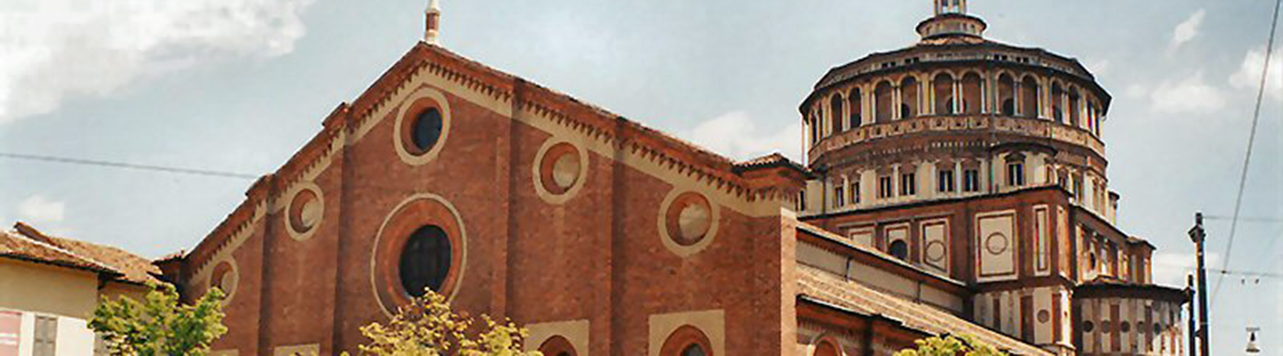 Milan – Hostels close to Santa Maria delle Grazie. Maps for Milan, Photos and Reviews for each hostel in Milan.