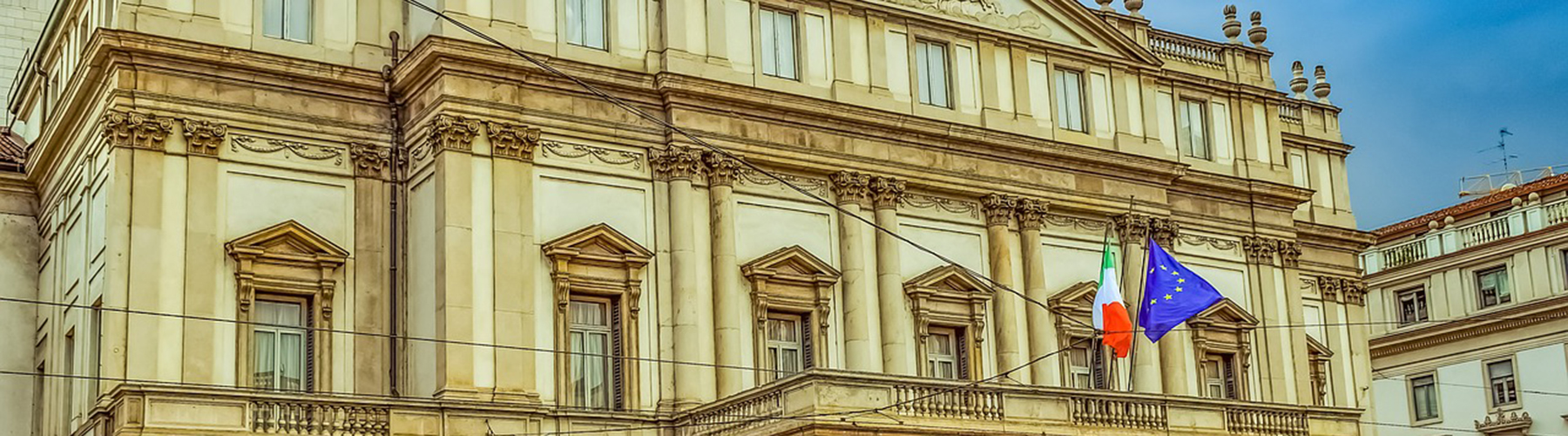 Milan – Hostels close to Teatro alla Scala. Maps for Milan, Photos and Reviews for each hostel in Milan.