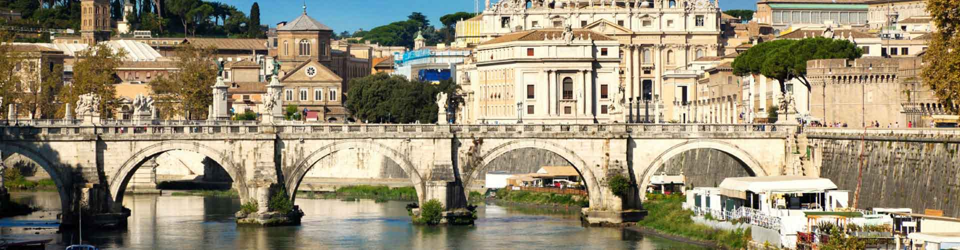Rome – Hostels close to City Center. Maps for Rome, Photos and Reviews for each hostel in Rome.