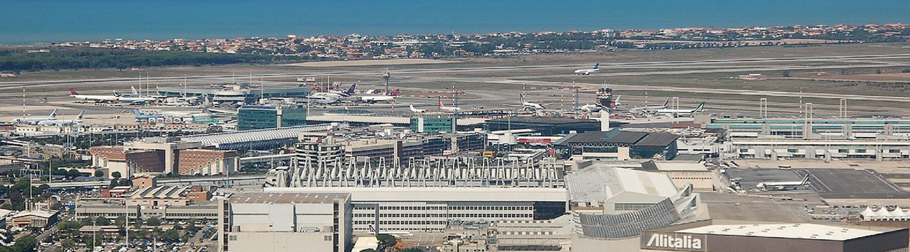 Rome – Camping close to Leonardo da Vinci-Fiumicino Airport. Maps of Rome, Photos and Reviews for each camping in Rome.