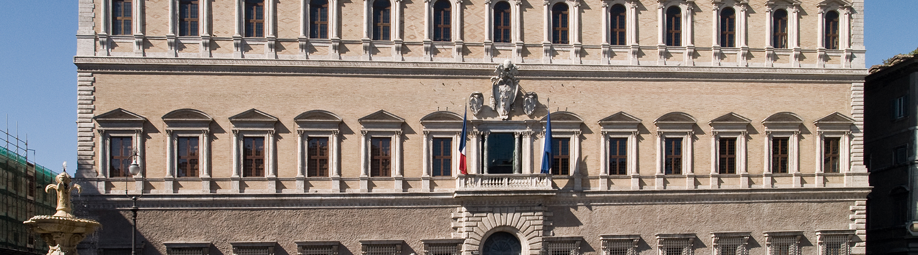 Rome – Camping close to Palazzo Farnese. Maps of Rome, Photos and Reviews for each camping in Rome.