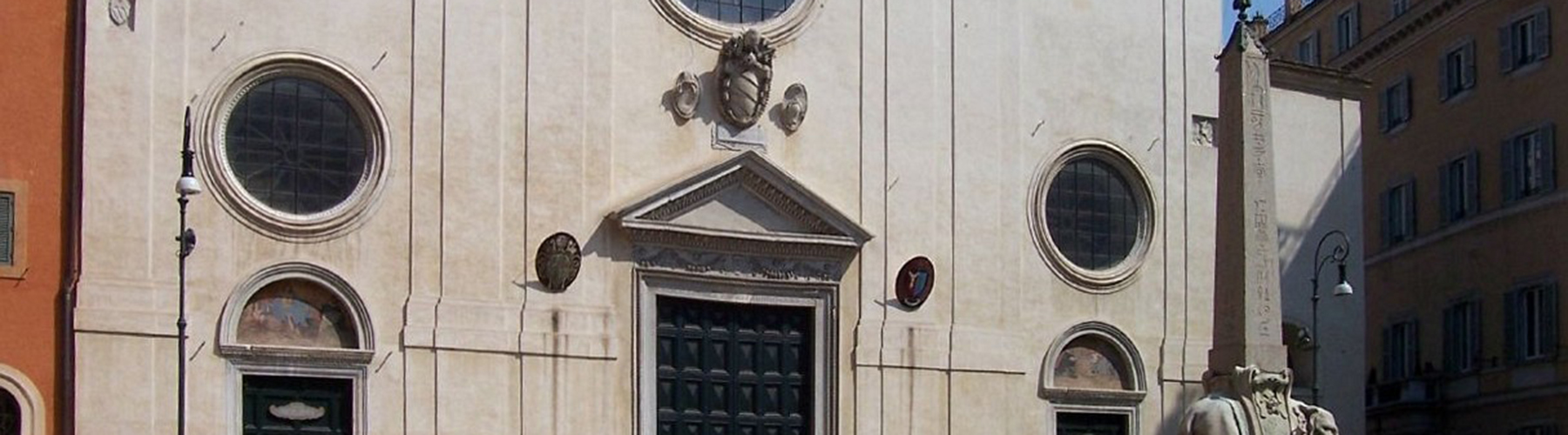 Rome – Camping close to Santa Maria sopra Minerva. Maps of Rome, Photos and Reviews for each camping in Rome.