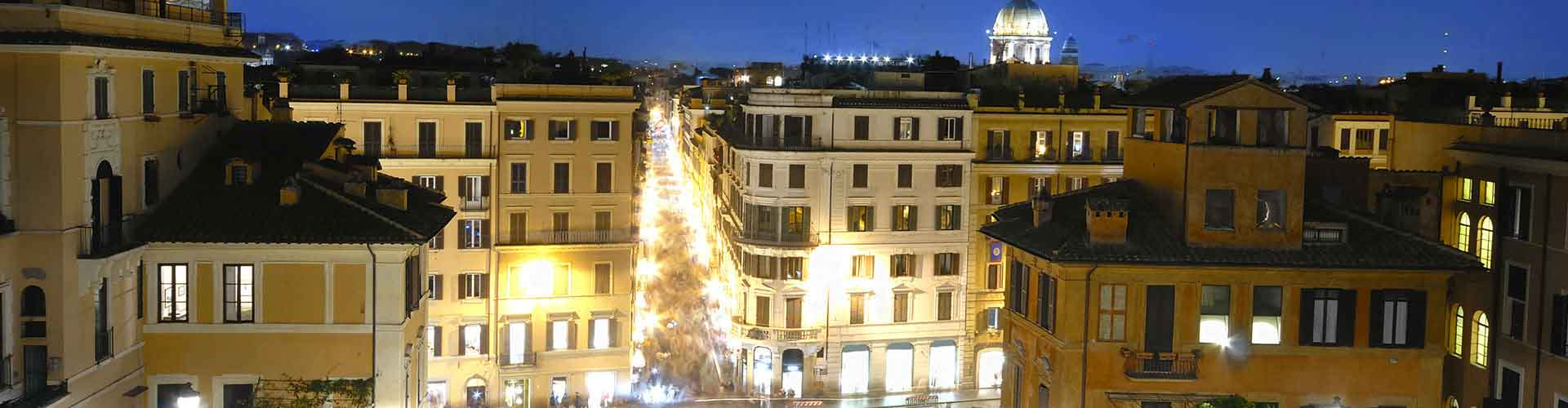 Rome – Hostels close to Via Condotti. Maps for Rome, Photos and Reviews for each hostel in Rome.