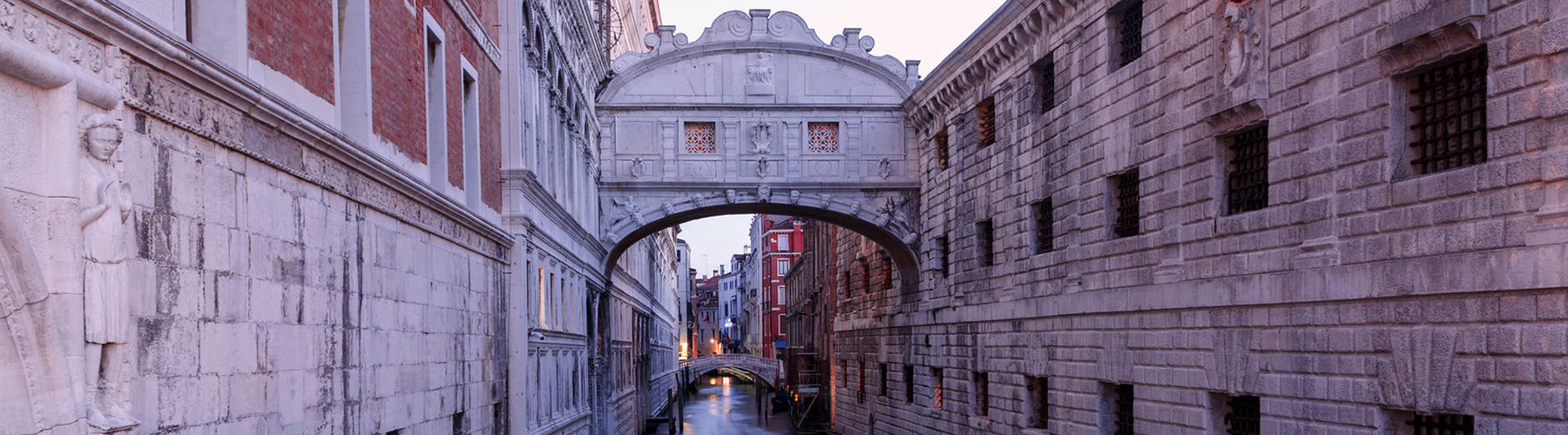 Venice – Hostels close to Bridge of Sighs. Maps for Venice, Photos and Reviews for each hostel in Venice.