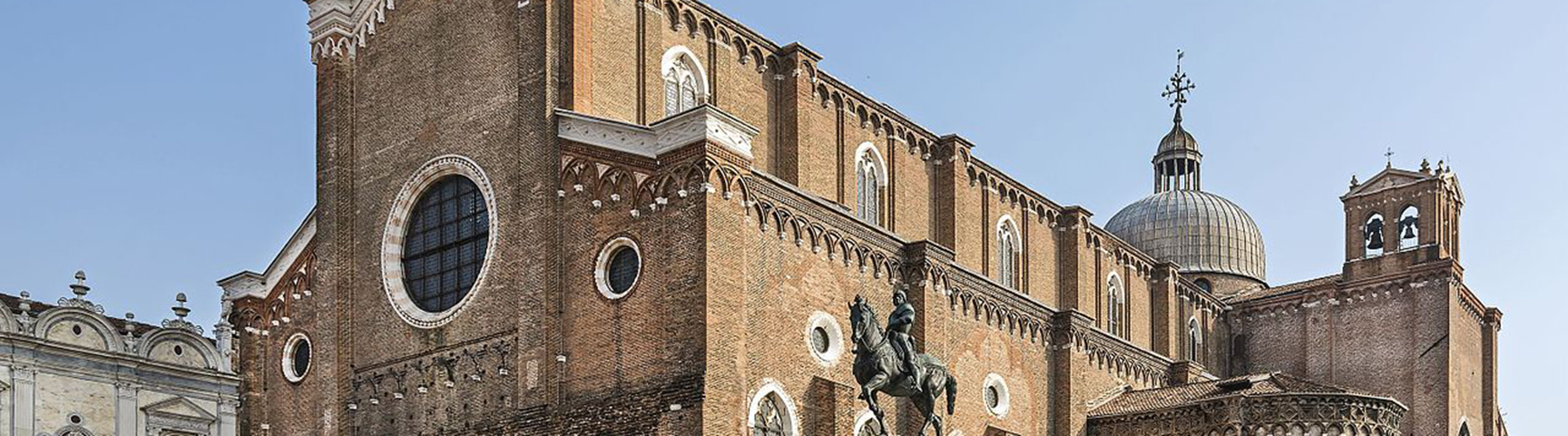 Venice – Hostels close to Santi Giovanni e Paolo. Maps for Venice, Photos and Reviews for each hostel in Venice.