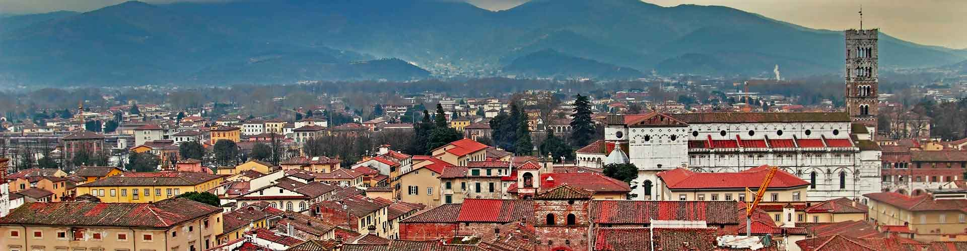 Lucca – Hostels in Lucca. Maps for Lucca, Photos and Reviews for each hostel in Lucca.