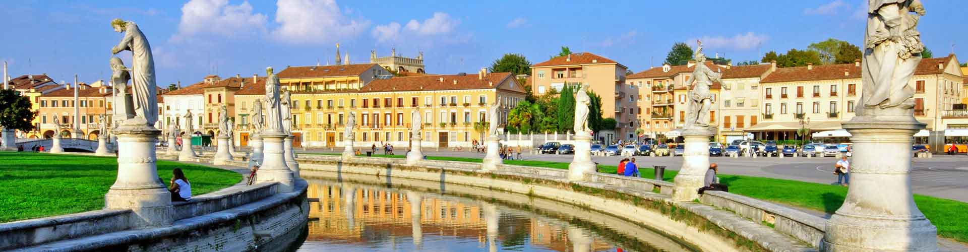 Padova – Hostels in Padova. Maps for Padova, Photos and Reviews for each hostel in Padova.