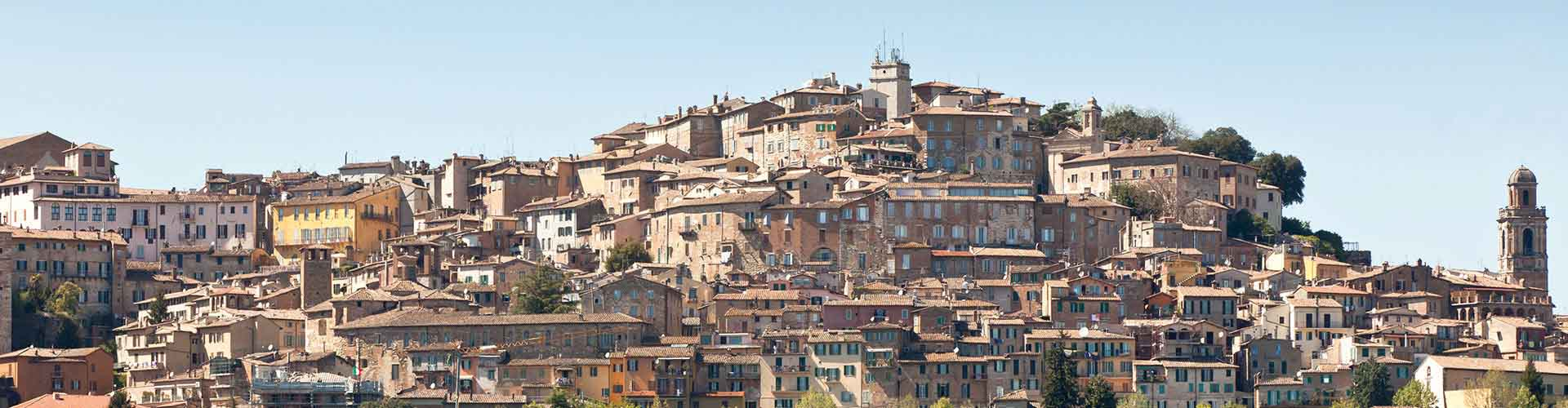 Perugia – Hostels in Perugia. Maps for Perugia, Photos and Reviews for each hostel in Perugia.