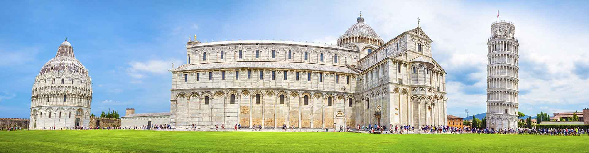 Pisa – Hostels in Pisa. Maps for Pisa, Photos and Reviews for each hostel in Pisa.