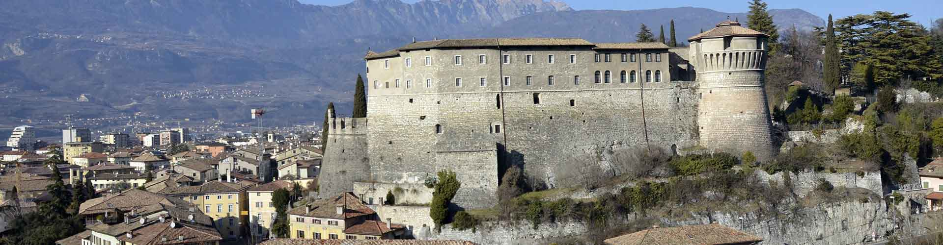 Rovereto – Hostels in Rovereto. Maps for Rovereto, Photos and Reviews for each hostel in Rovereto.