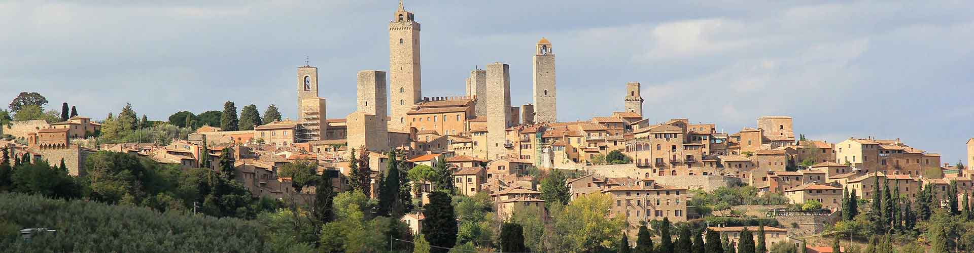 San Gimignano – Hostels in San Gimignano. Maps for San Gimignano, Photos and Reviews for each hostel in San Gimignano.