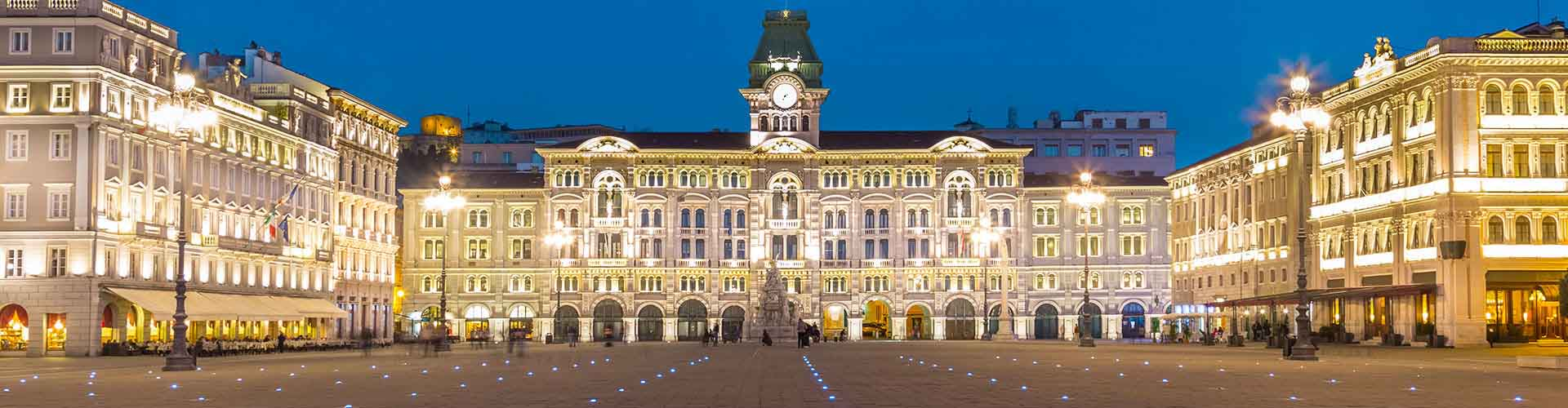 Trieste – Hostels in Trieste. Maps for Trieste, Photos and Reviews for each hostel in Trieste.