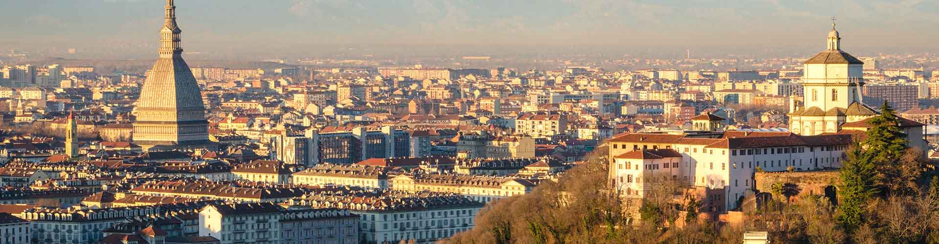 Turin – Hostels in Turin. Maps for Turin, Photos and Reviews for each hostel in Turin.
