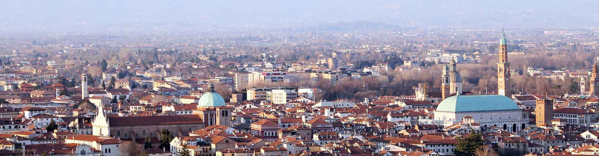 Vicenza – Hostels in Vicenza. Maps for Vicenza, Photos and Reviews for each hostel in Vicenza.