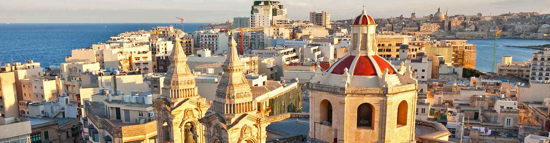 Sliema – Student accommodations, hostels and coworking spaces in Sliema (Malta). Maps of Sliema, photos and reviews for each place in Sliema.